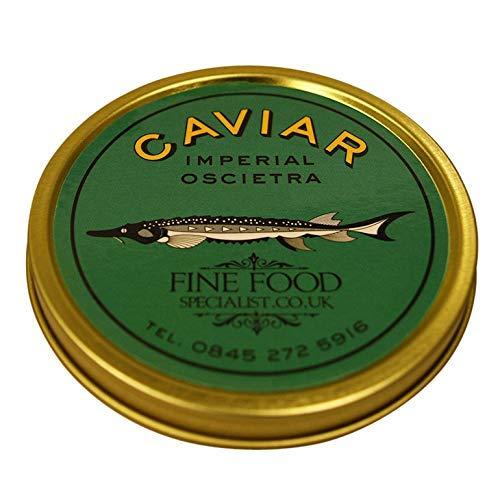 Imperial Oscietra Caviar-50g