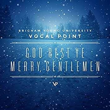 God Rest Ye Merry, Gentlemen - Single