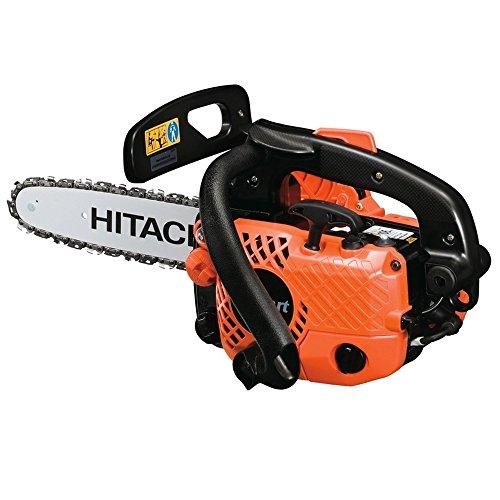 Hitachi motosierra con motor de explosión