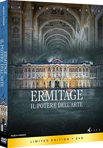 Ermitage - Il Potere Dell'Arte (Dvd) (Limited Edition) ( DVD)