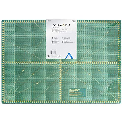 """schneid basis, teppich, matte schneider, verschiedene größen, packung von 1 stück (45 x 30 cm (18 x 12""""))"""