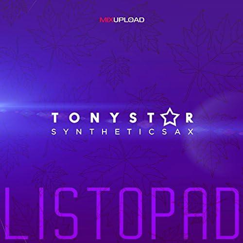 Tonystar & Syntheticsax