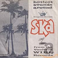 Ska From The Vaults Of Wirl Records (import)