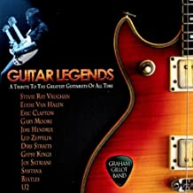 Brothers In Arms/ Your Latest Trick/ Money For Nothing/ Sultans Of Swing (Dire Straits Medley)