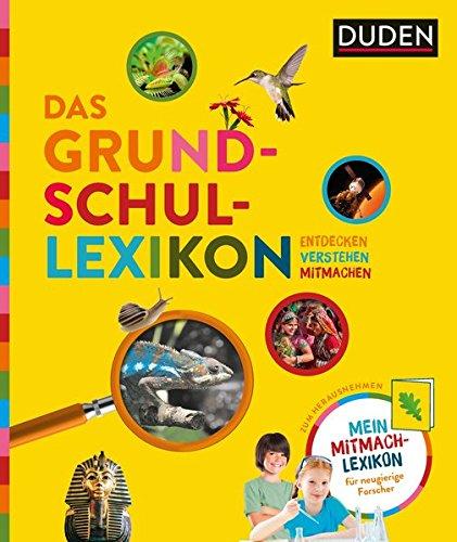 Bibliographisches Institut, Berlin; Duden Verlag Grundschullexikon Bild