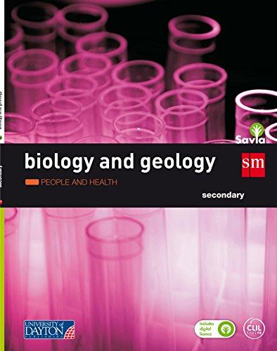 Biology and geology. 3 Secondary. Savia: La Rioja, Murcia, Navarra, País Vasco, Canarias, Extremadura, Galicia, Ceuta, Melilla - Pack de 3 libros - 9788416346929
