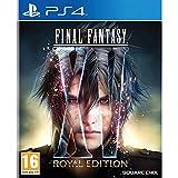 Final Fantasy XV - Edition Royale - PlayStation 4 [Importación...