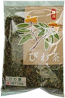 OSK びわ葉茶 100g ×5セット