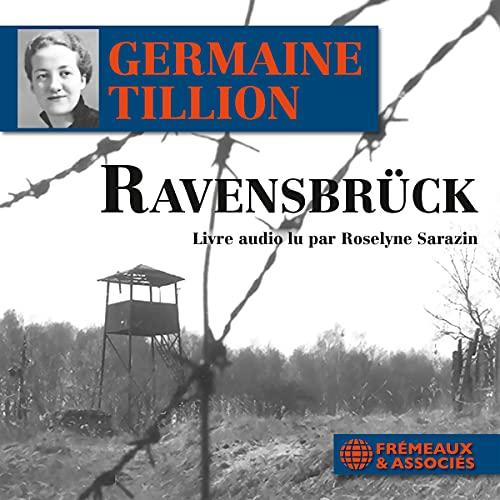 Couverture de Ravensbrück