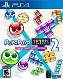 Puyo Puyo Tetris 2 for PlayStation 4 [USA]