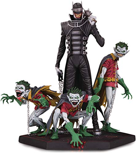 DC Collectibles...