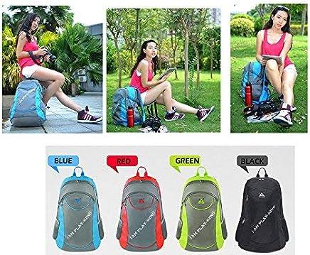 Klappsessel Back Pack wasserdicht Rucksack und Hocker Stuhl Combo Gear für Wandern Angeln und Outdoor Aktivitäten B06XHJ7PZH | Qualität und Quantität garantiert