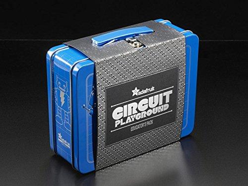 Adafruit 2769 Circuit Playground Express Educator's Pack