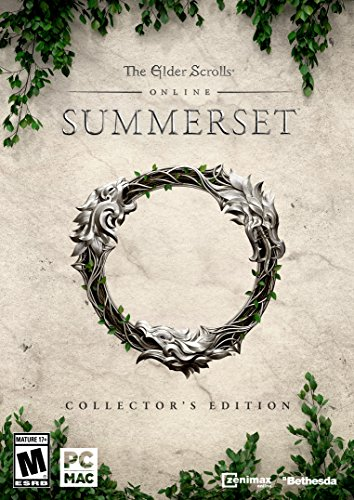 The Elder Scrolls Online: Summerset - PC Collector