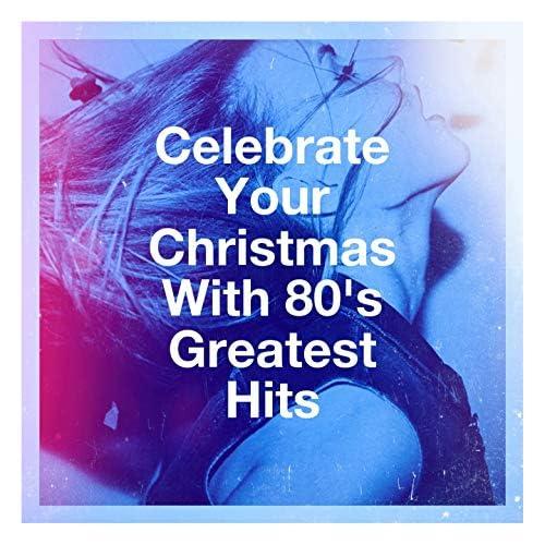 Génération 80, 80s Christmas Party, 80s Are Back