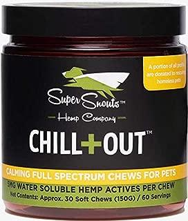Super Snout Chill Out 30ct