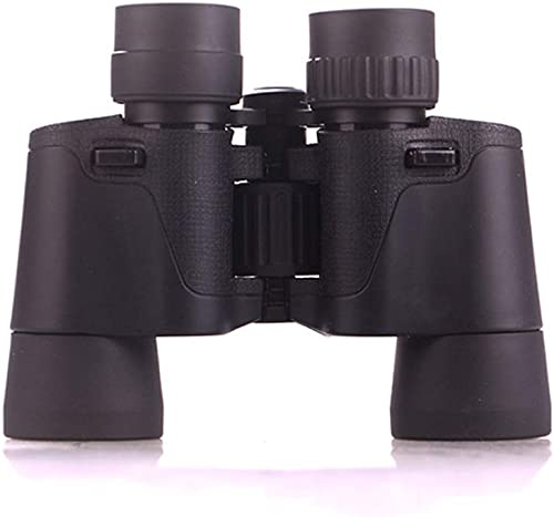 hermoso JQHLJWYJ Binoculares 8X40, Telescopio de visión visión visión Nocturna con Poca luz y Alta definición, Telescopio portátil para Exteriores (negro)  buen precio