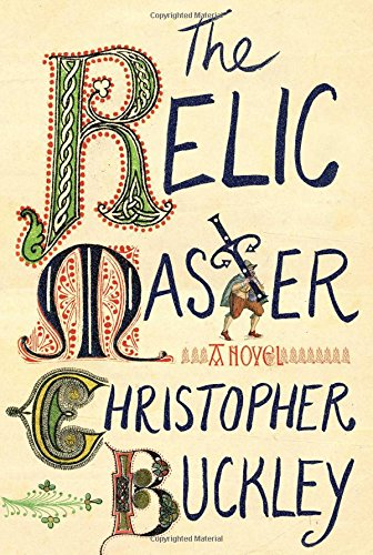 Image of The Relic Master: A Novel