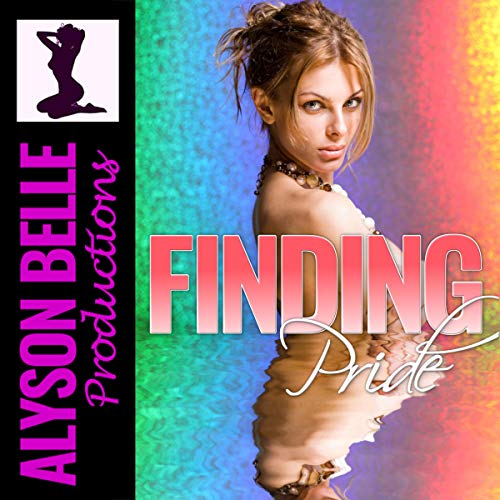 Finding Pride cover art