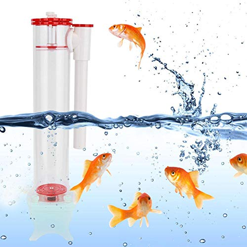 Pssopp Aquarium acryl nitraat fosfaat remover bonenremover NP machine vistank filter fosforressor medium stekker, L