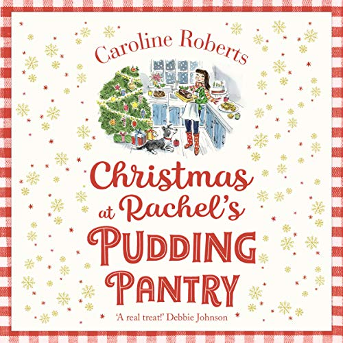 Christmas at Rachel's Pudding Pantry cover art