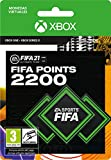 FIFA 21 Ultimate Team 2200 FIFA Points | Xbox - Código de descarga