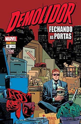 Demolidor (2013) vol. 6