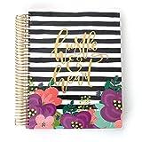 Paper House Productions PL-2011E PL-2011 Mommy Lhey Kalender für 12 Monate, undated, laminierter Deckel