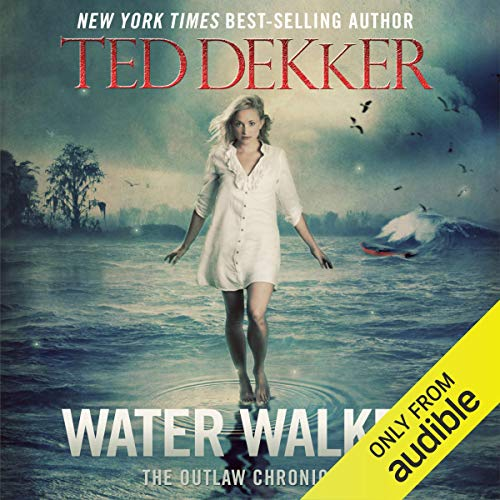Water Walker cover art