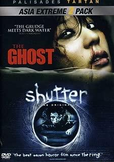 shutter ghost