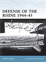 Defense of the Rhine 1944-45 (Fortress)