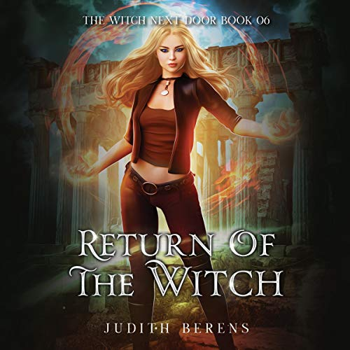 Return of the Witch  By  cover art