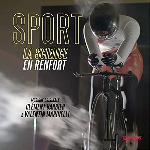 Clément Barbier & Valentin Marinelli