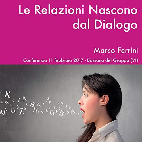 Le Relazioni Nascono dal Dialogo copertina