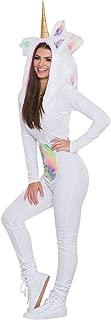 Yandy Exclusive Sexy Halloween Majestic Pastel Catsuit Unicorn Cosplay Costume