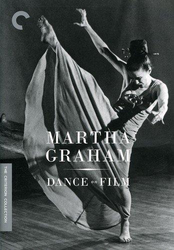 Criterion Collection: Martha Graham - Dance On [Edizione: Stati Uniti]