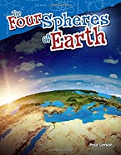 The Four Spheres of Earth (Grade 5)