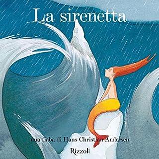 La sirenetta copertina