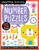 Playtime Learning Number Puzzles
