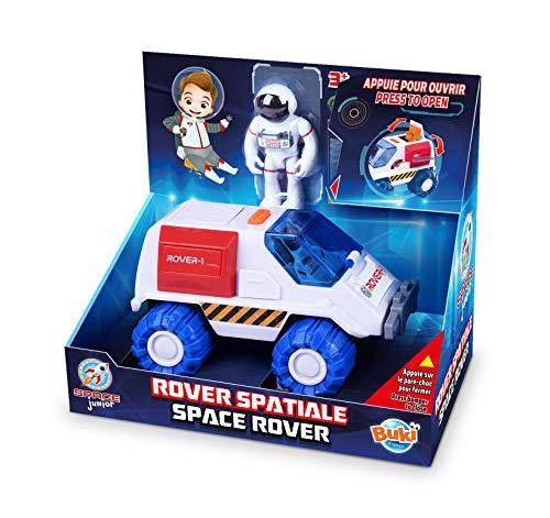 Buki Rover Lunaire, 63111