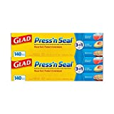An item of Glad Press N Seal Plastic Wrap, 2 pk./140 sq. ft.- Bulk Discount