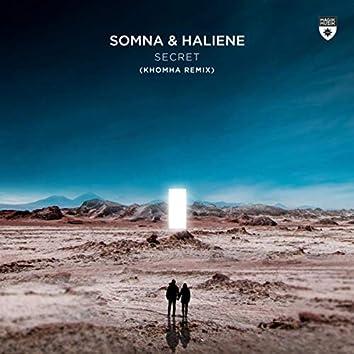 Secret (KhoMha Remix)