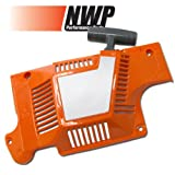NWP Starter Assembly for Husqvarna Chainsaws 51 and 55