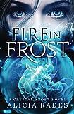 Free eBook - Fire in Frost