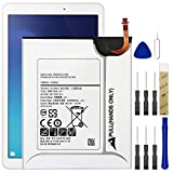 Replacement Battery EB-BT561ABE for Samsung Galaxy Tab E SM-T560 SM-T560NZKUXAR Battery Free Adhesive Tool
