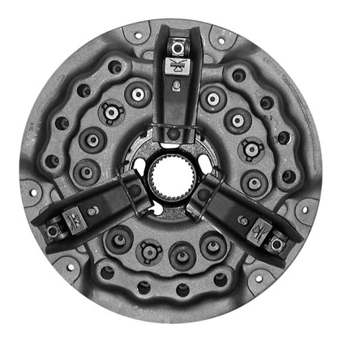 Kupplungsmechanismus für Ford, 280mm Durchmesser