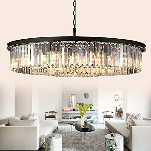 GMlixin Chandeliers 18-Light, Modern Pendant Lighting, Metal...