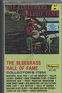 The Bluegrass Hall of Fame
