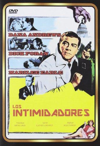 Los Intimidadores (The Fearmakers)