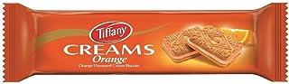 Tiffany Cream Everyday Orange, 90 g